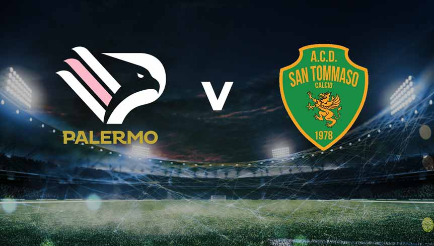 Palermo vs San Tommaso