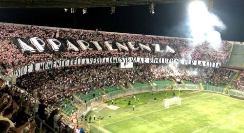 Palermo vs San Tommaso 1 EuroPAfs.club