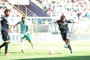 Palermo vs San Tommaso 3 EuroPAfs.club