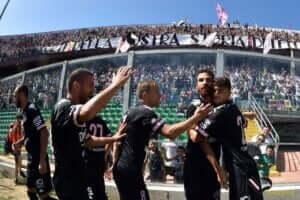 Palermo vs San Tommaso 5 EuroPAfs.club
