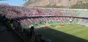 Palermo vs San Tommaso 6 EuroPAfs.club