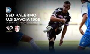 Palermo vs Savoia 0 EuroPAfs.club