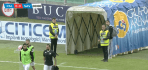 Palermo vs Savoia 1 EuroPAfs.club