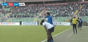 Palermo vs Savoia 2 EuroPAfs.club
