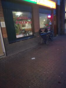 Palermo Leiden EuroPAfs.club