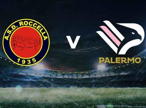 Roccella vs Palermo 15/09/2019