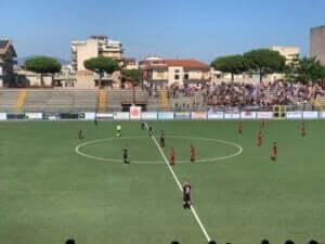 Roccella Palermo SerieD 3 EuroPAfs.club