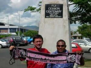 Rosanero fan Isole Fiji EuroPAfs.club