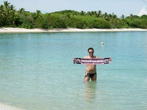 Rosanero fan Isole Fiji   Yasawa EuroPAfs.club