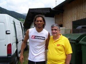 Rosanero fan austra 1 EuroPAfs.club
