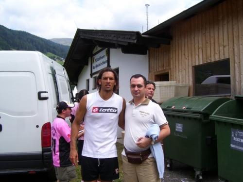 Rosanero fan austria EuroPAfs.club