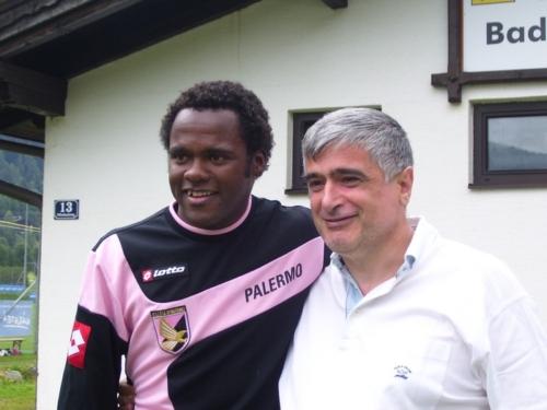 Rosanero fan austria 4 EuroPAfs.club