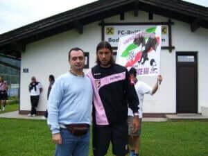 Rosanero fan austria 5 EuroPAfs.club