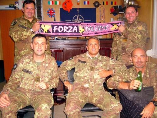 Rosanero fan kossovo EuroPAfs.club