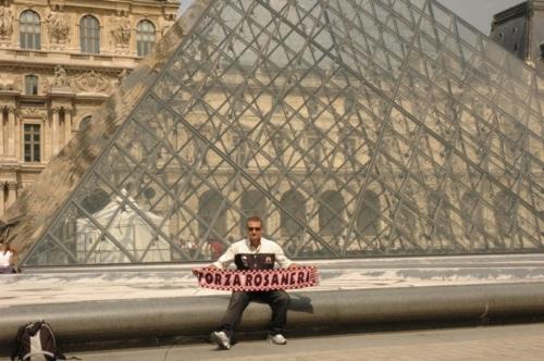 Rosanero fan louvre EuroPAfs.club