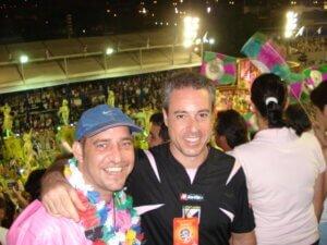 Rosanero fan party EuroPAfs.club