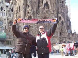 Rosanero fan sagrada EuroPAfs.club