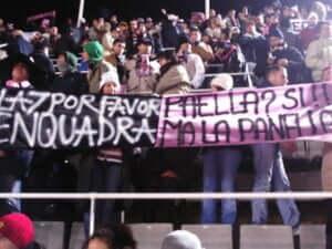 Rosanero fan spain EuroPAfs.club