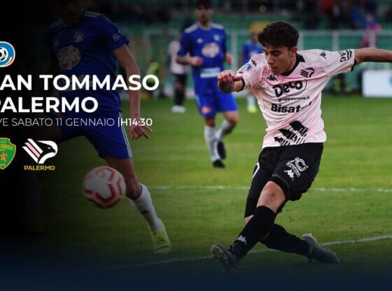 San Tommaso VS Palermo