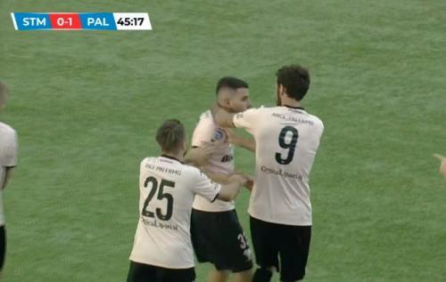 San Tommaso VS Palermo 11012020 3 EuroPAfs.club
