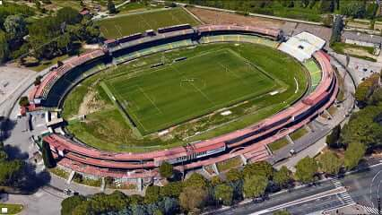 Ternana Stadium Libero Liberati 3rd day