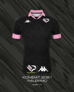away kit palermo EuroPAfs.club