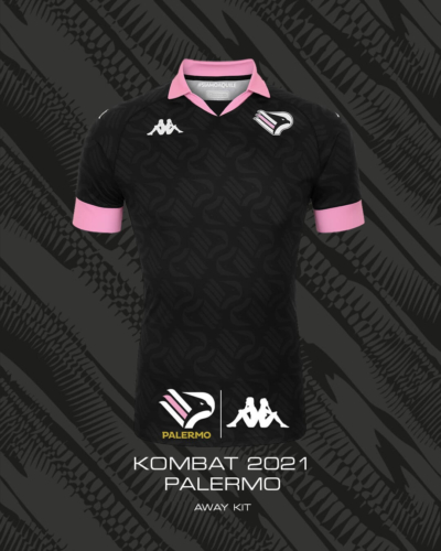 away kit palermo EuroPAfs.club
