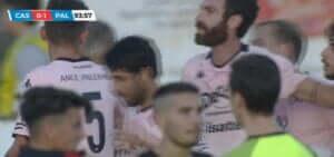 castrovillari palermo goal 1 EuroPAfs.club