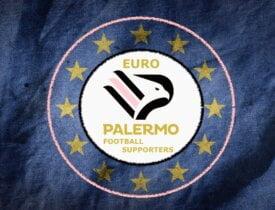 European PALERMO Football Supporters 2020/2021