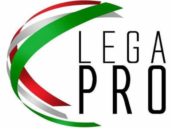 PLAYOFF and PLAYOUT Lega Pro Logo