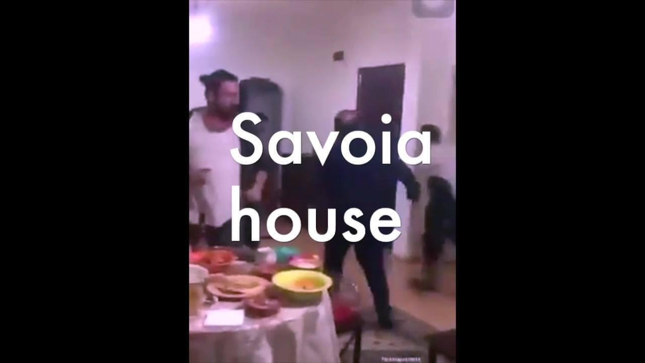 Savoia House