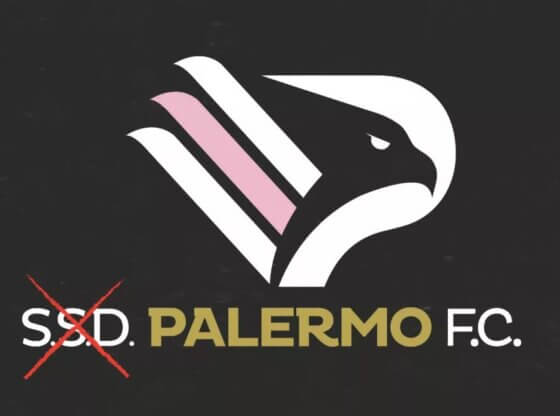 NEW NAME: PALERMO F.C.