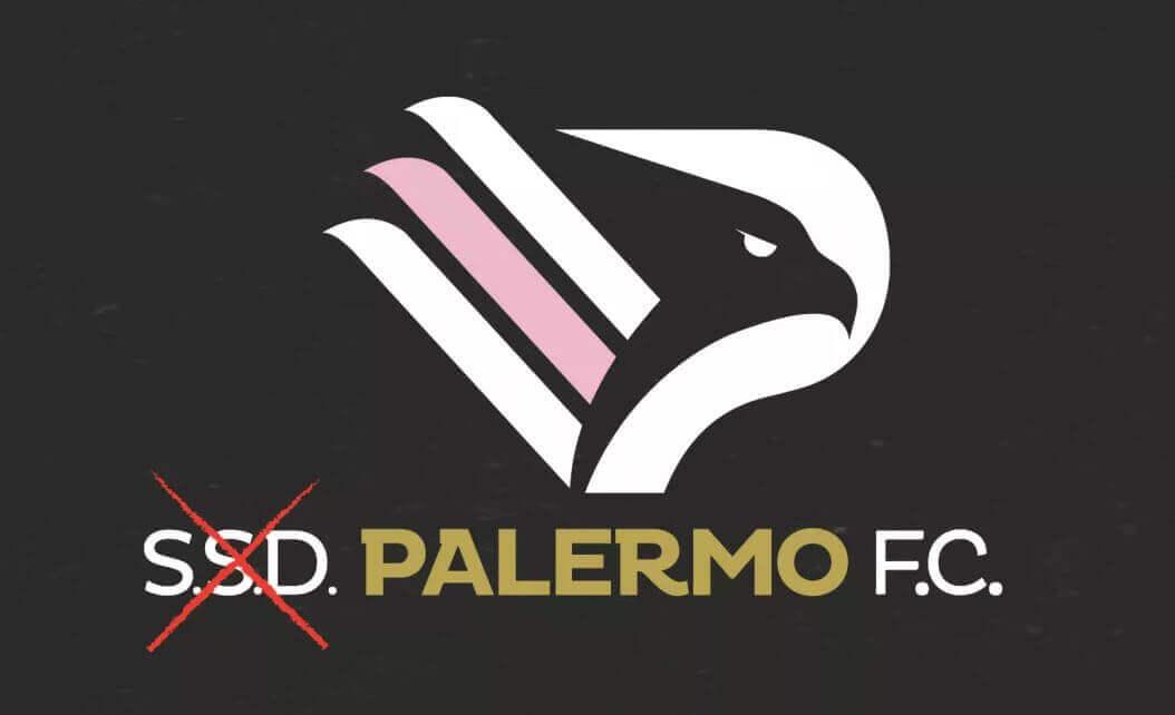 NEW NAME: PALERMO F.C.