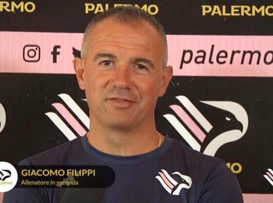 Giacomo Filippi Palermo