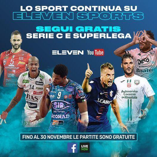 eleven_sport_live_gratis