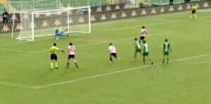 Almici Penalty goal
