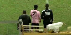 unlock Broh Palermo change