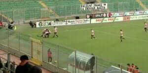 Marconi Goal