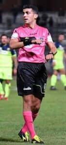 Mario Vigile Cosenza