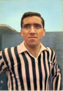 Palermo player 1970