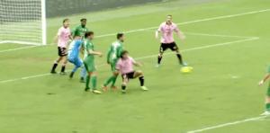 Penalty PalMon
