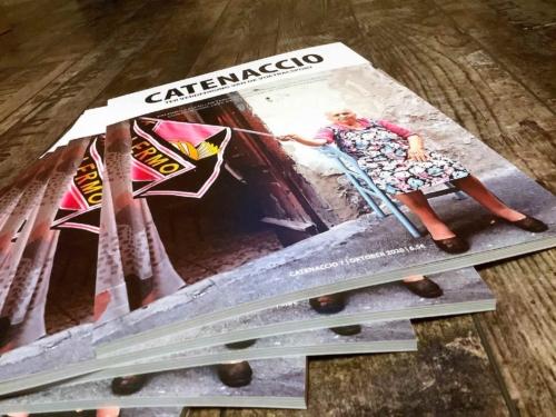 catenaccio magazine EuroPAfs.club