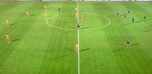 goal palermo 1 1 EuroPAfs.club