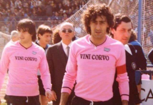 old palermo player