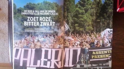 palermo fans belgio newspaper EuroPAfs.club