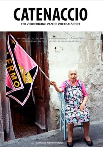 ter verdediging van de voetbalsport EuroPAfs.club