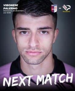 Next match VibPal