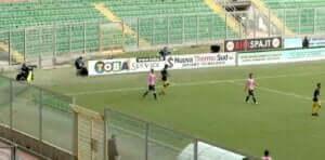 End first half time PalVIt legapro