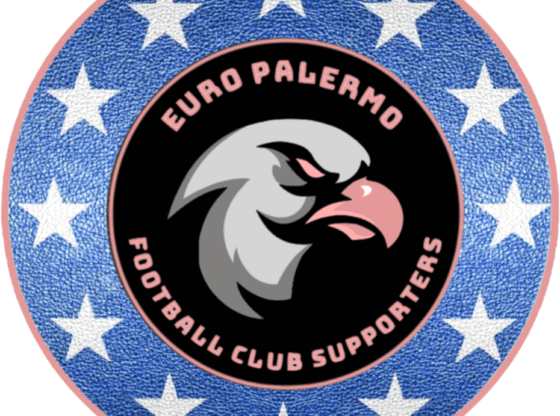 Palermo EuroPafs Rosanero Supporters