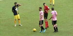 Kick Palvit match